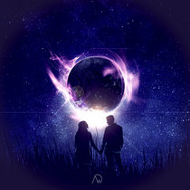 Garden of Escapism (AK Remix) cover art
