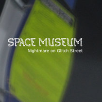 Nightmare On Glitch Street cover art