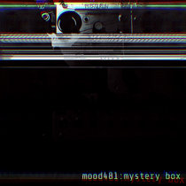 Mystery Box cover art