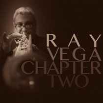 Chapter Two cover art