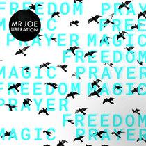 Mr Joe - Liberation cover art