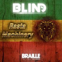 Rasta Machinery cover art
