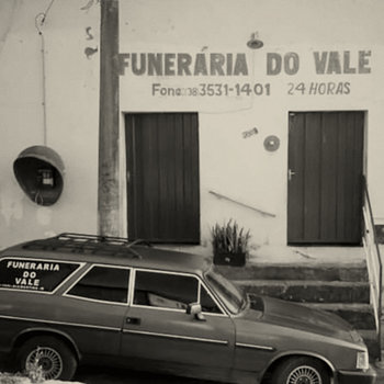 Funerária do Vale by Dan Brodie