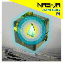 Earth Cubes cover art