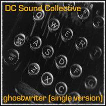 Ghostwriter (single) cover art