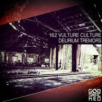 Vulture Culture - Delirium Tremors cover art
