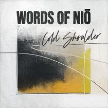 Words Of Niō - Cold Shoulder cover art
