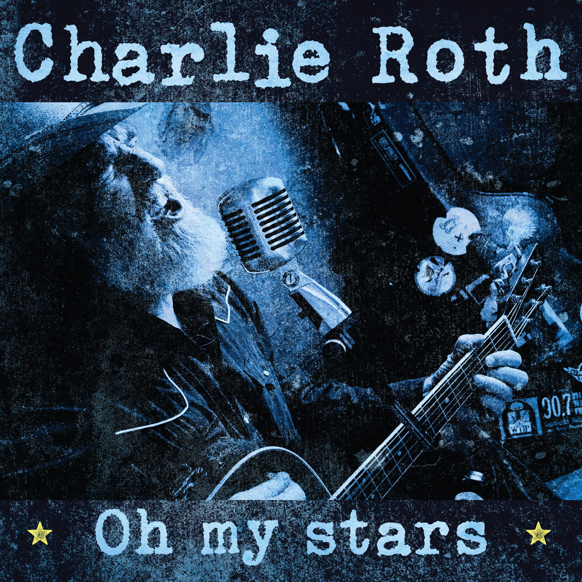 Oh My Stars | Medicine Show Records