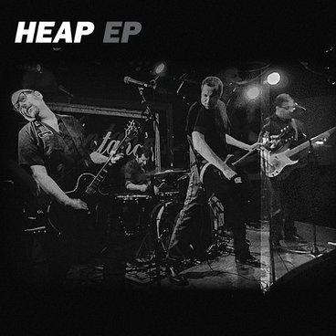 HEAP EP main photo