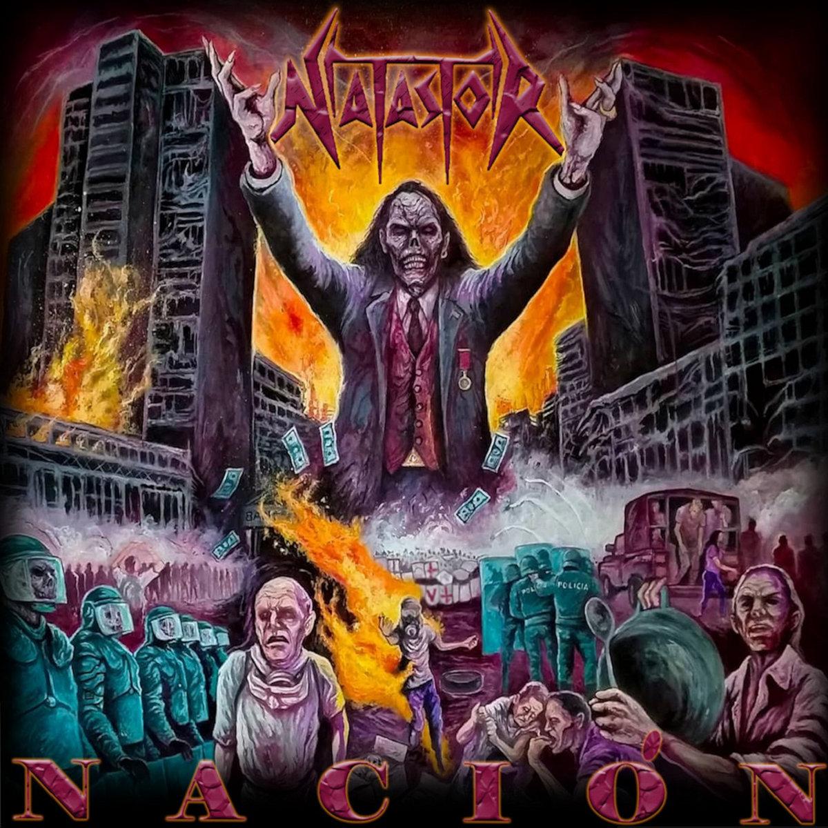 Nación   Natastor