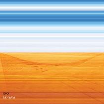 Sahara cover art