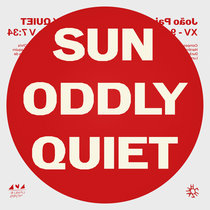 Sun Oddly Quiet cover art