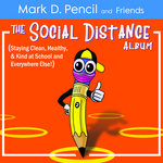mark d pencil and friends bandcamp