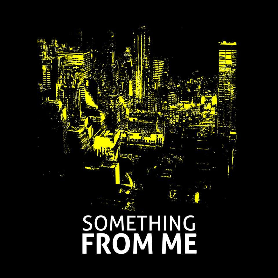 Something From Me (Remix Feat Phonk Sycke) | Bumble Bzz