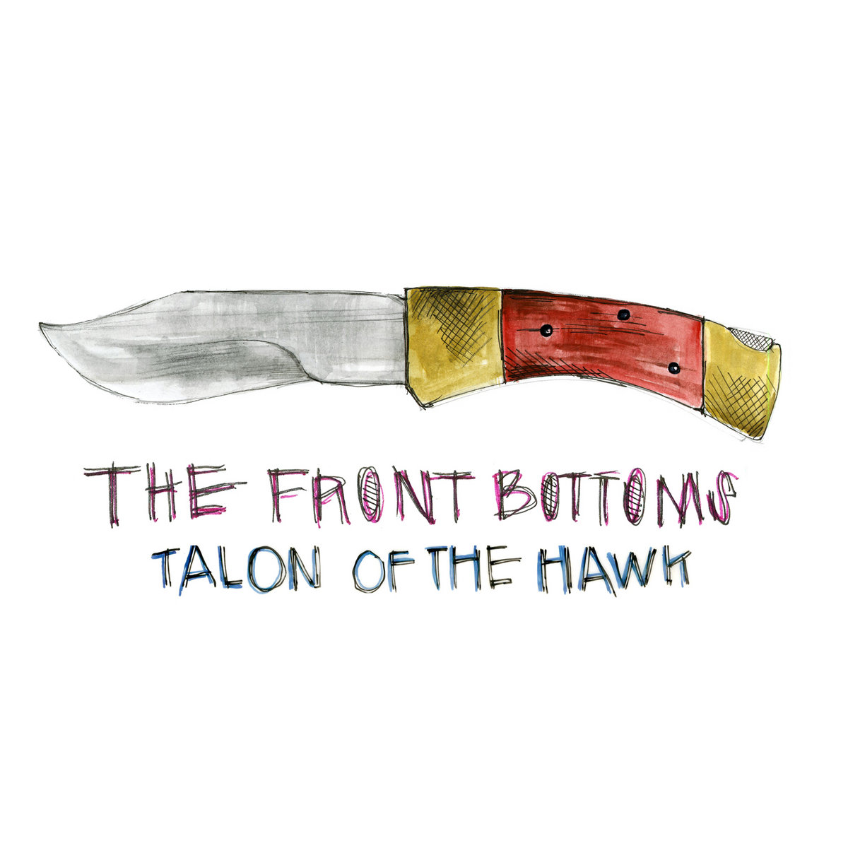 music the front bottoms