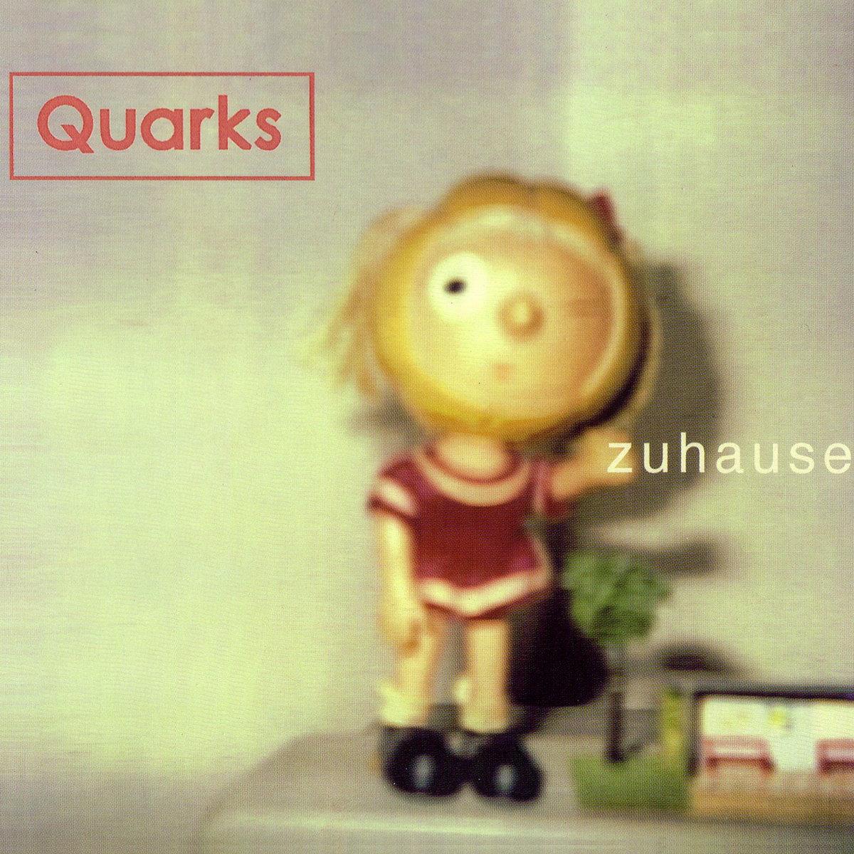 Alle Dinge Leben | Quarks