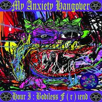 Hour I : Bodiless F(r)iend cover art