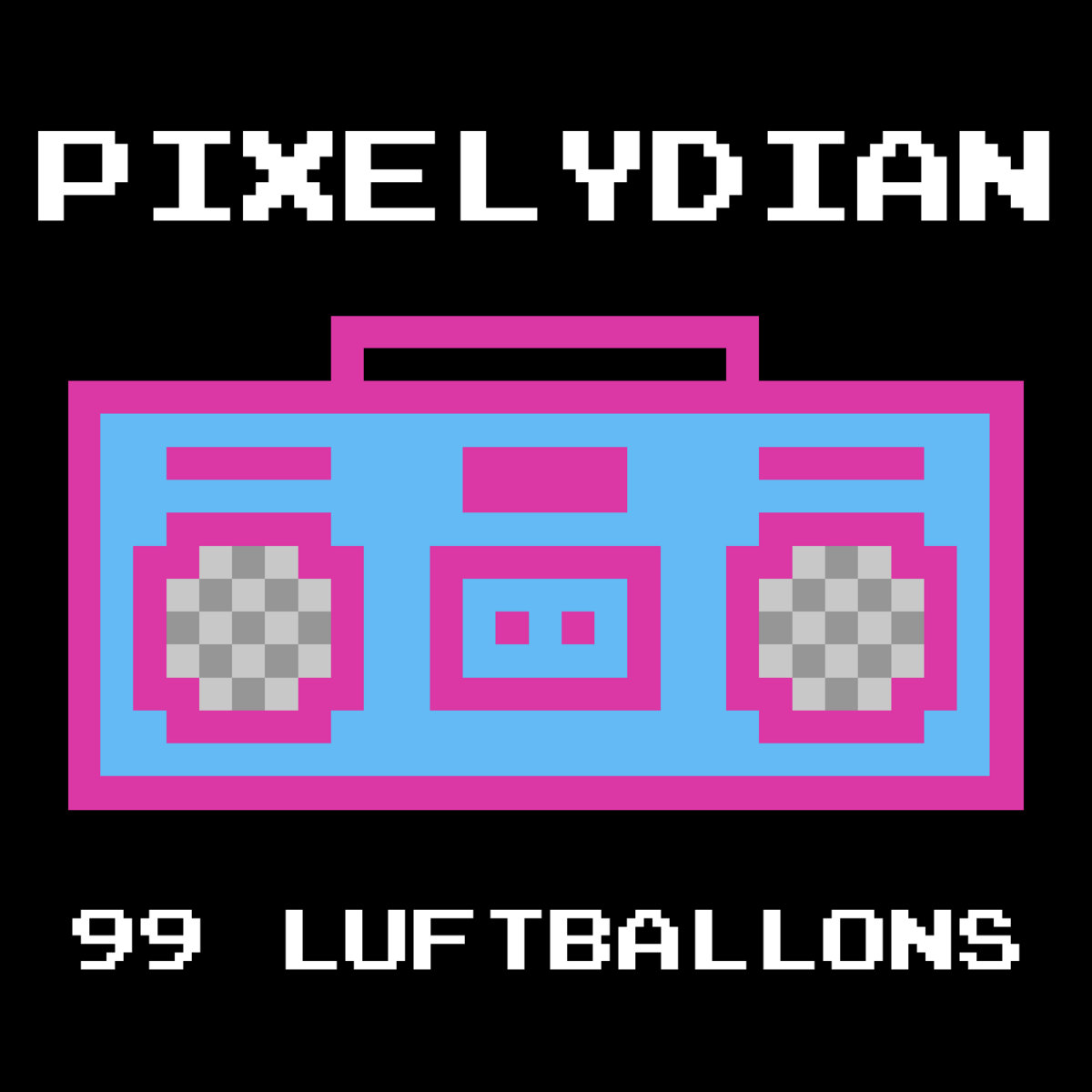 99 Luftballons Chiptune Cover
