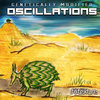 Genetically Modified Oscillations Cover Art