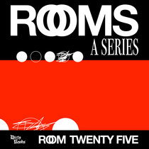 Room Twenty Five cover art