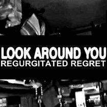 Regurgitated Regret cover art