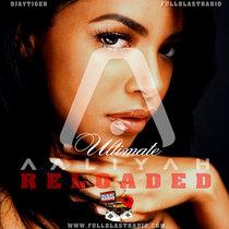 Ultimate Aaliyah: Reloaded cover art