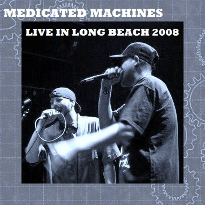 Live in long beach bot the blueprint 3 by medicated machines malvernweather Choice Image