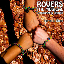 ROVERS: THE MUSICAL (Composer's Demos) cover art