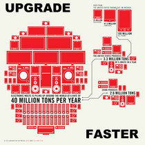 Upgrade Faster cover art