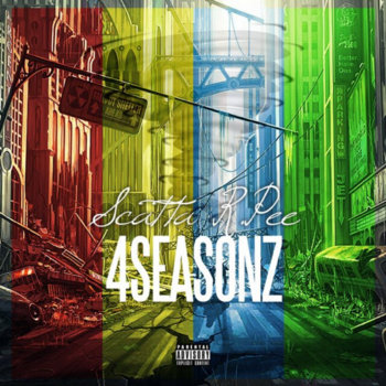 4 SEASONZ by Scatta R.Pee