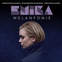 Melanfonie cover art