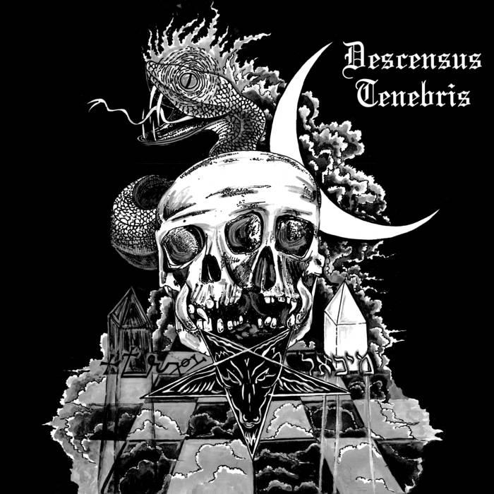 Samael Patris Obscuriores Versum Est | Occult Odyssey