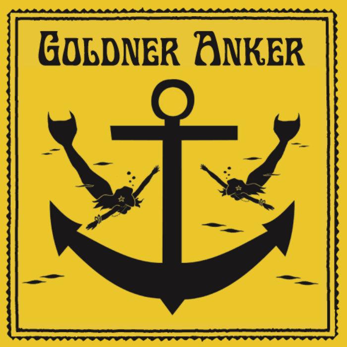 Dÿse / Goldner Anker - Split