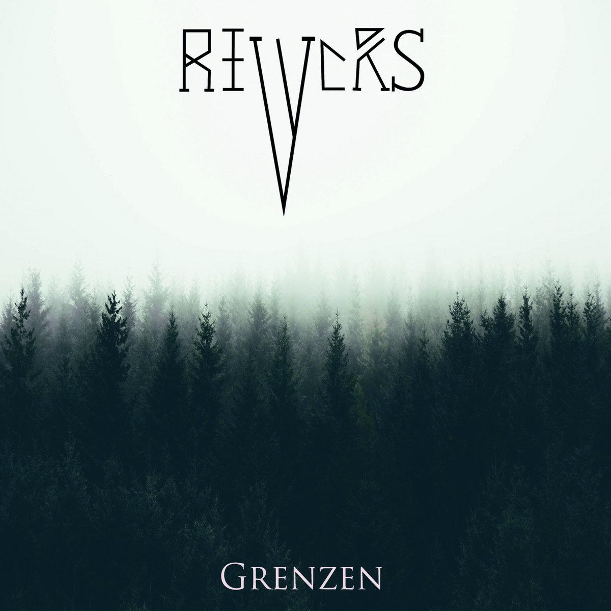 rivers. - Grenzen [EP] (2019)