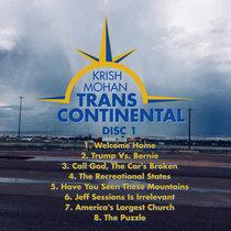 TransContinental (Disc 1) cover art
