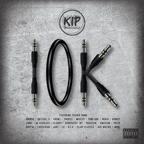 10K cover art