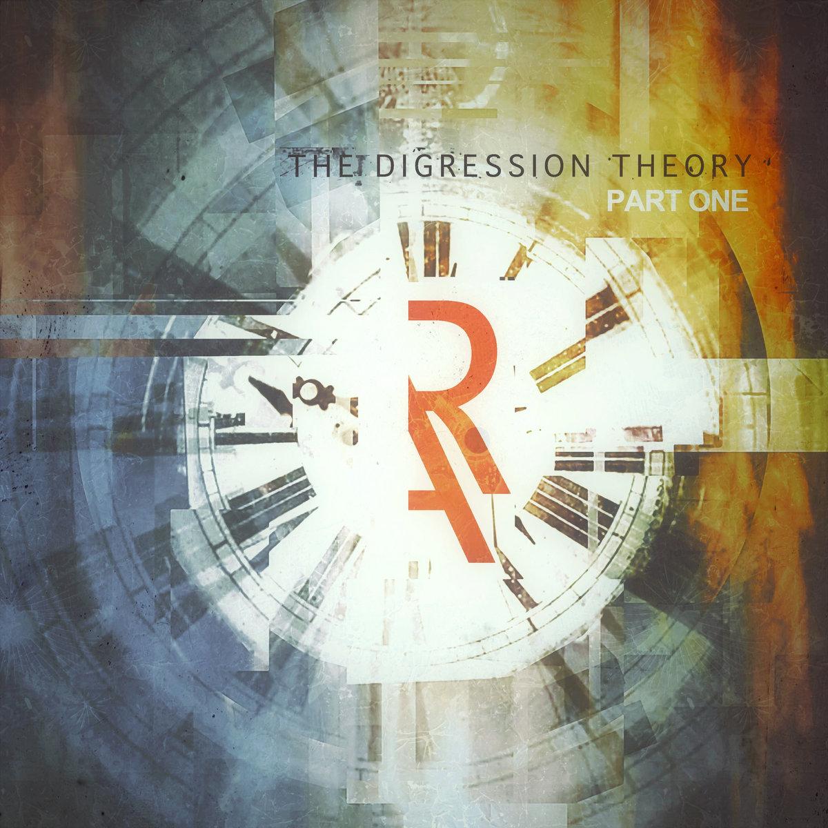 Risultati immagini per reese alexander - the digression theory