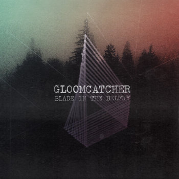 Blade In The Belfry by Gloomcatcher