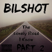 The Lonely Road I Know (Part 2) cover art