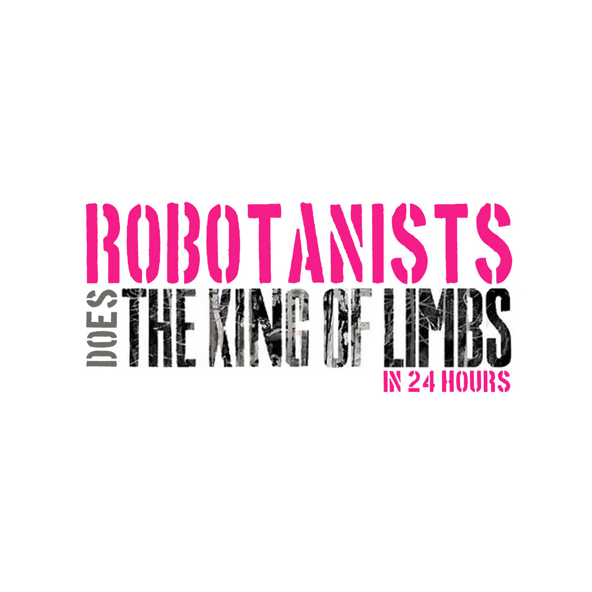 Lotus Flower Robotanists