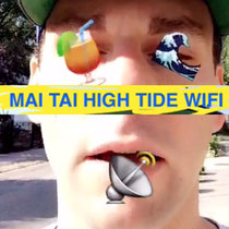 Mai Tai High Tide WiFi cover art