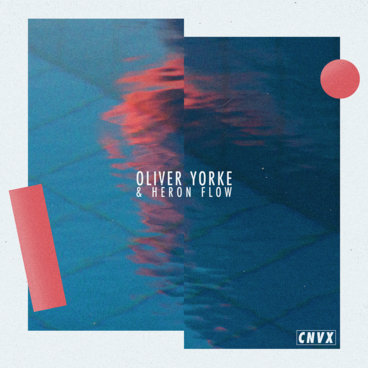 CNVX018 - Oliver Yorke - Touch main photo