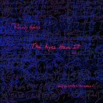 ...The Ayes Have It, Vol. 1 (Self Portraits in Percussion) cover art