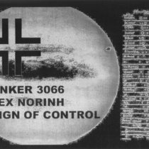 (Bunker 3066) Reign Of Control cover art