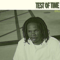 Test Of Time (MaxiSingle) cover art