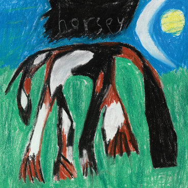 Horsey (Original Master Tape Edition) main photo