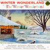 WINTER WONDERLAND Cover Art
