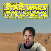 Ep 021 : Watching The Force Awakens Teaser For The 1st Time - With Paul Verhoeven cover art