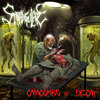 Catacombs of Decay (Raw Death Metal) Cover Art
