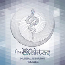 Kundalini Kirtan Remixes cover art